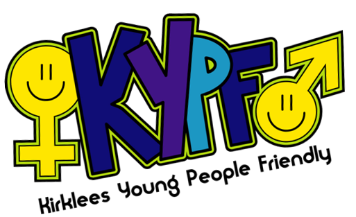 Kirklees Young People Friendly Kitemark