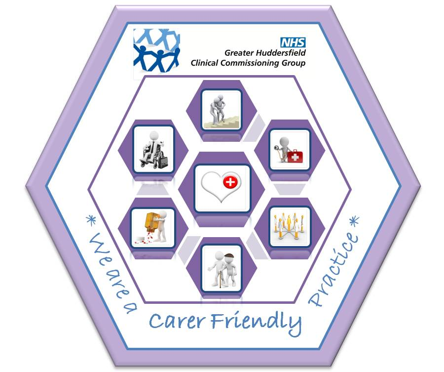 carer friendly badge