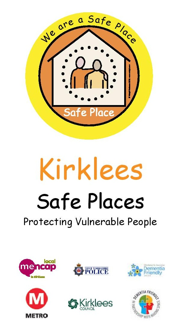 safe places info part 2